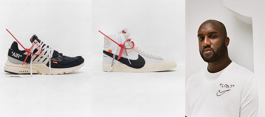 Första bilderna från Nikes samarbete med Virgil Abloh – King Magazine 5329c9190c7c5