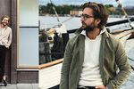 Philip  Så bär du höstens stilsäkraste kvalitet - Manchester 50c86d8a147d8