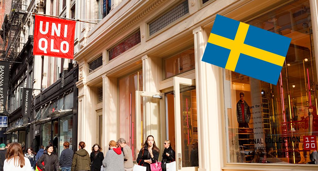 Facebook ledsagare stora tuttar nära Stockholm