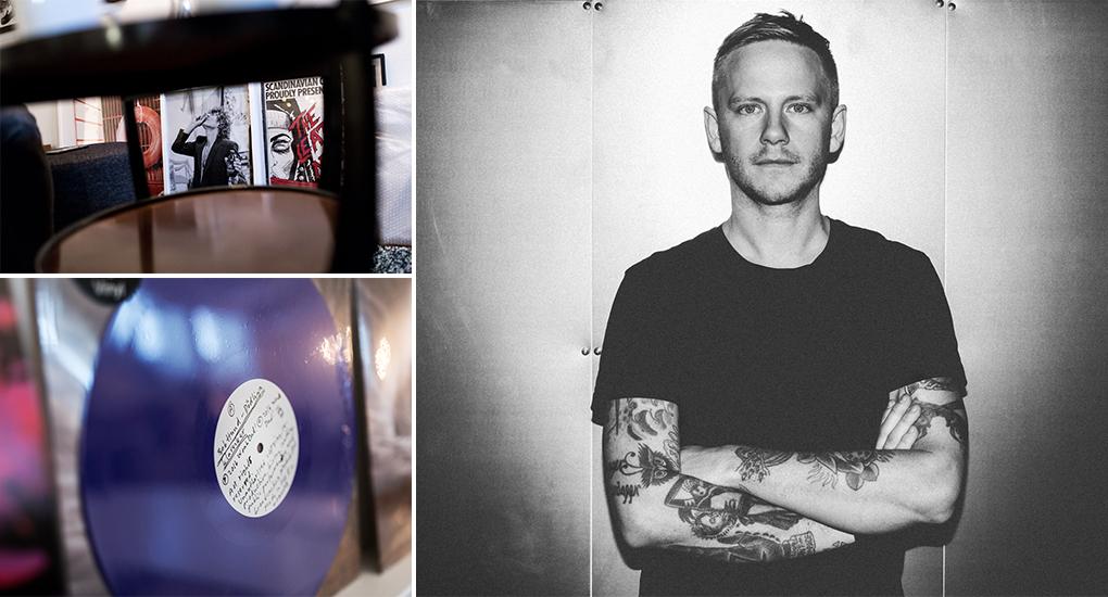 Joel Borg är punkaren som blev pr-geni – King Magazine 20d8e9d122968