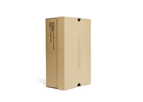 SU18 ONESTAR VIRGIL OFF WHITE COLLAB BOX.jpg. +18 bilder. Visar bilder  från. Här är Virgil Ablohs Converse-skor 7b03b160da140