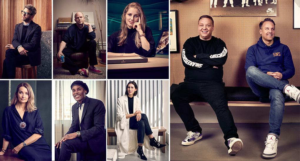 Hela listan  De är svenskt herrmodes 100 mäktigaste personer 2018 – King  Magazine 032e7680e87e9