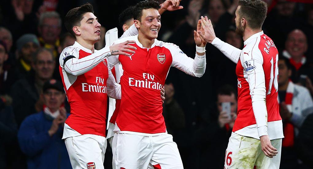 Arsenals nya tröjdeal med Adidas – så dyrt blev det