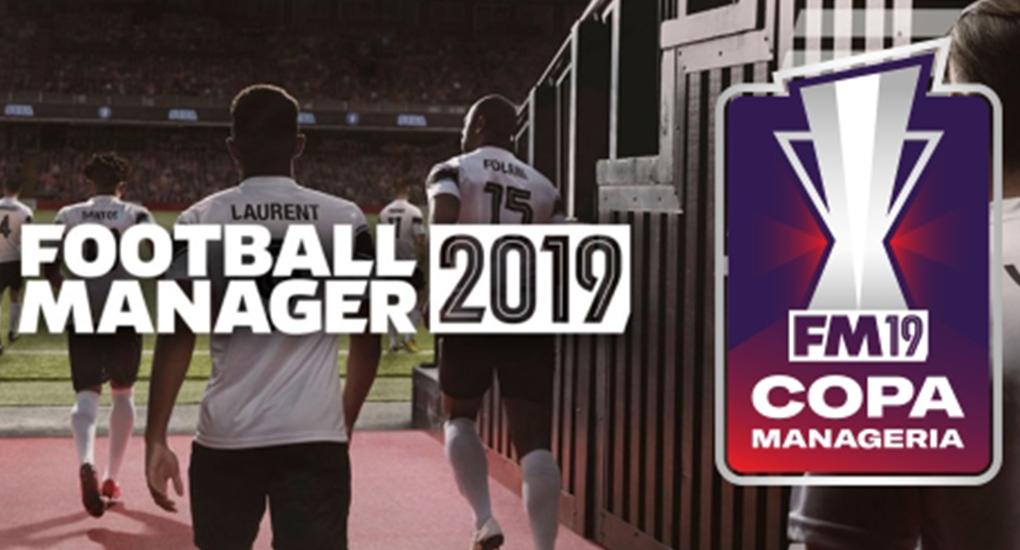 """Sökes: Svensk förbundskapten till VM i """"Football Manager"""""""