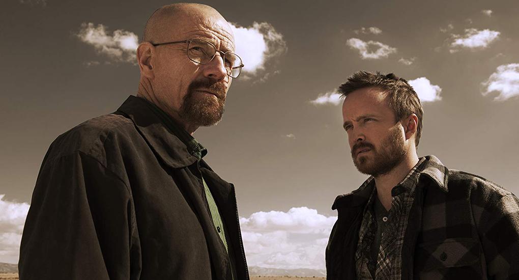 """""""Breaking Bad"""" blir långfilm – det här vet vi hittills"""