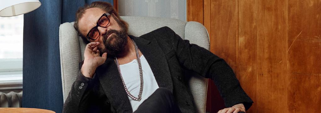 Sveriges enda renodlade modemagasin för män. - King Magazine 28ec6a5c094bf