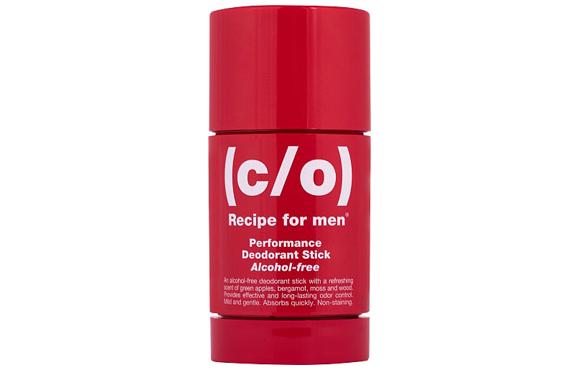bra deodorant för män