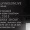 Se Calvin Kleins visning live från modeveckan i Milano