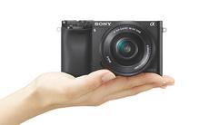 Tävla med King och vinn en hybridkamera från Sony