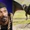 """Snoop Dogg gillar Game of Thrones av """"historiska skäl"""""""