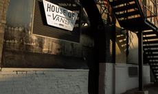 Vinn en resa för två till London och fest på House of Vans