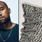 Nu är den här: Kanye Wests andra sneaker för Adidas