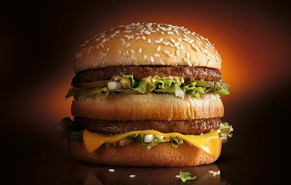 Legendariska receptet avslöjat: Så gör du Big Mac-såsen