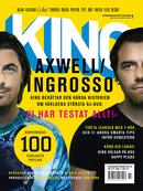 King nr 7, 2015