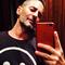 Marc Jacobs gjorde en Lars Ohly: Råkade visa för mycket på selfie