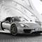 10 saker du inte visste om hur en Porsche 918 Spyder byggs