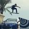 Lexus flygande skateboard var inte mer än ett snyggt pr-trick