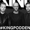 Premiär för Kings podcast: Lyssna på första avsnittet