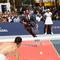 Nadal spelar nakentennis med Tommy Hilfiger och modeller