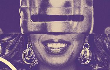 13 bästa bilderna från boken Robocoprah Winfrey