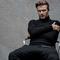 David Beckham visar hur vi borde klä oss i höst