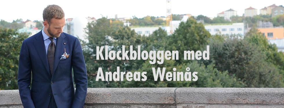 Kings klockblogg