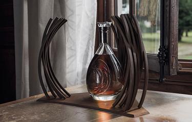 Experten: Du kan inte bli bakfull av vår cognac
