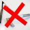 Antiklimax: Svenska laserhyveln förbjuds