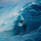 Se trailern till världens första surffilm i krispig 4K