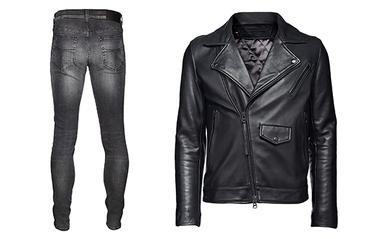 Butikschefen: 5 favoriter från Tiger of Sweden Jeans