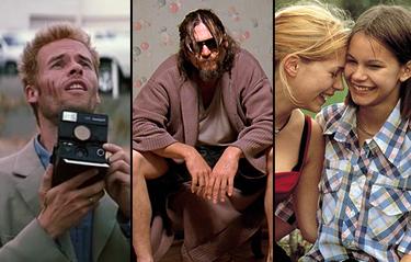 25 filmer alla måste ha sett