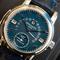Den blev världens dyraste armbandsur – någonsin