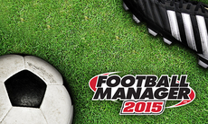 Vinn en iPad Air 2 och spelet Football Manager 2015