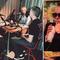 """Hör Kingpodden avsnitt 11: """"Mat i modevärlden"""""""