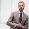 Andreas Weinås enda svensk när brittiska GQ listar världens bäst klädda män