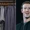 Så dyra är Mark Zuckerbergs gråa t-shirts och hoodies