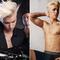 Justin Bieber kastar av sig kläderna för Calvin Klein