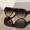 Här är Acne Studios nya solglasögon