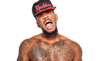 5 bästa hiphoplåtarna som droppar Nike Air Max