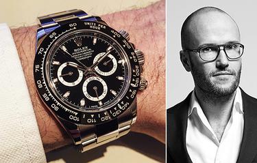 Chefredaktören: 9 favoriter från klockmässan i Basel