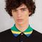 Lacoste: Vi har inspirerats av svenska flaggan