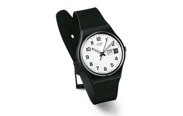 Experten: 3 snyggaste klockorna från Swatch