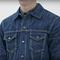 Så bär du jeansjacka på bästa sätt