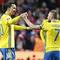 Vinn biljetter till fotbolls-EM och se Sverige mot Italien