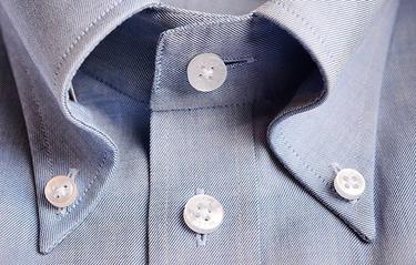 5 snygga buttondownskjortor som funkar till allt