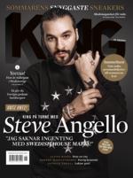 King nr 6, 2016