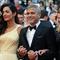 Kolla in klockan George Clooney hade i Cannes