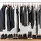 """Hör Kingpodden avsnitt 24: """"Vem har makt över din garderob?"""""""