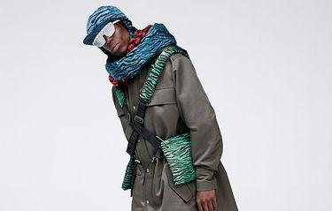 H&M bjuder på en smygtitt på KENZO x H&M