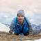 Bestiger Kilimanjaro – utan armar, ben eller medhjälpare